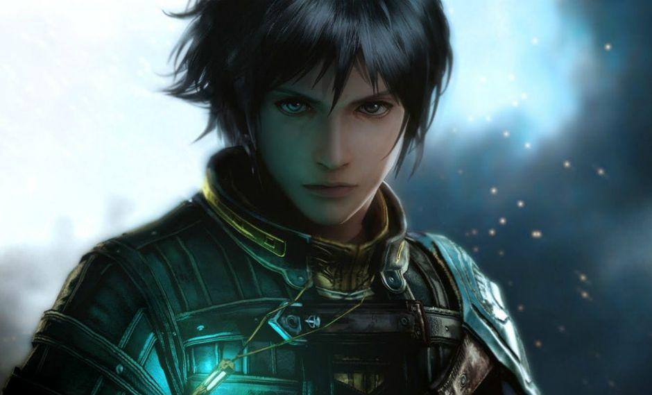 El remake del título de Square Enix llegará el próximo 6 de diciembre a PS4.