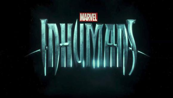 Marvel: Se estrena el primer teaser de 'The Inhumans' (Marvel Entertainment)