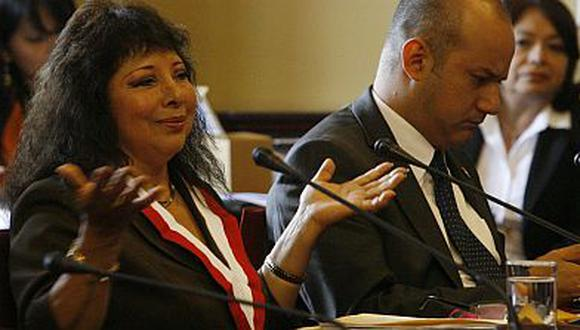 Anicama dijo que el actual alcalde sería revocado. (América TV)