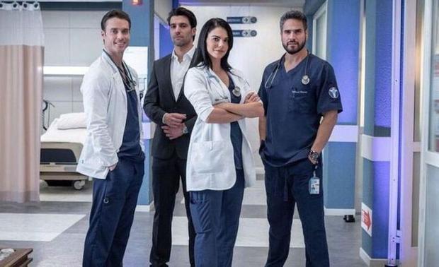 """""""Médicos, Línea de Vida"""" está basada en una idea original que aborda distintos casos sobre medicina alrededor de la trama (Foto: Televisa)"""