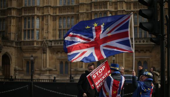 Europa toma decisiones alrededor del Brexit. (Foto: AFP)