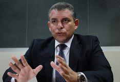 """Rafael Vela: """"El dinero que se devolverá no es para los bolsillos de Odebrecht"""""""