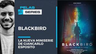 Blackbird: la nueva miniserie de Giancarlo Esposito