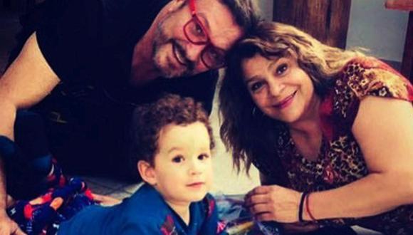 Arturo Peniche decidió poner punto final a su matrimonio tras sentir que se había convertido en un estorbo para su esposa (Foto: Televisa)
