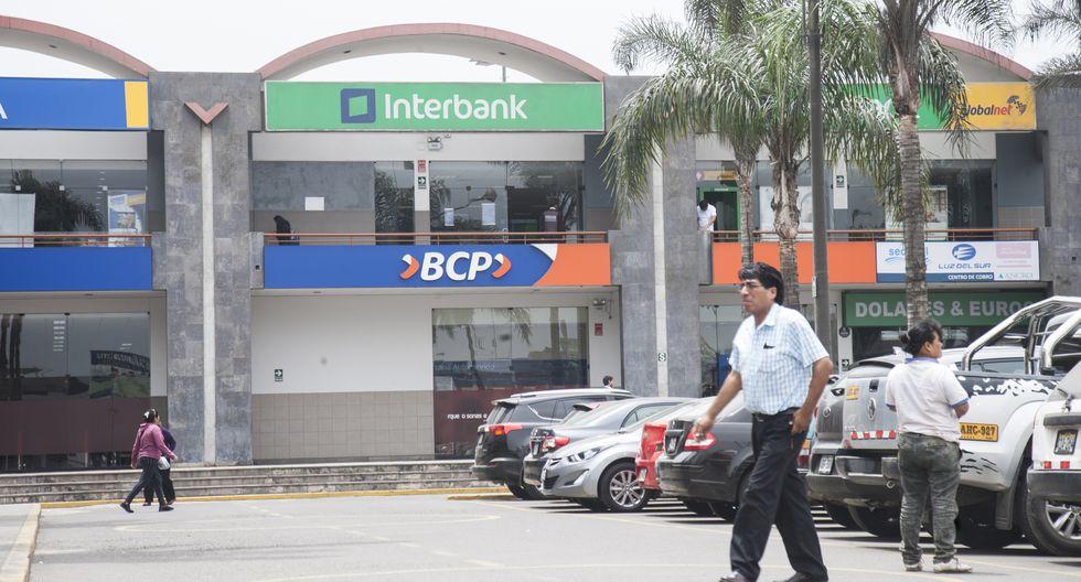 4.     Primera cuenta bancaria. Existen diversas entidades financieras que ofrecen productos específicos para niños, como las cuentas de ahorro.(Foto: GEC)
