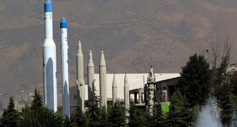El responsable de la diplomacia iraní dijo que los países del Golfo Pérsico deberían unirse para buscar la paz y la seguridad. (Foto: AFP)