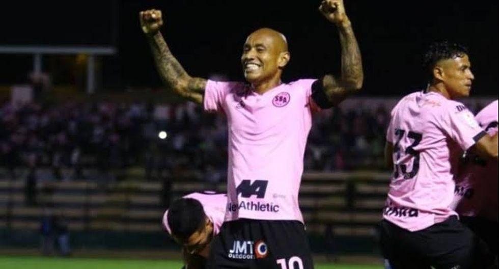 Sport Boys busca su segundo triunfo al hilo ante Ayacucho FC, que viene de perder ante San Martín en la jornada inaugural del Torneo Apertura de la Liga 1. (Foto: Sport Boys)