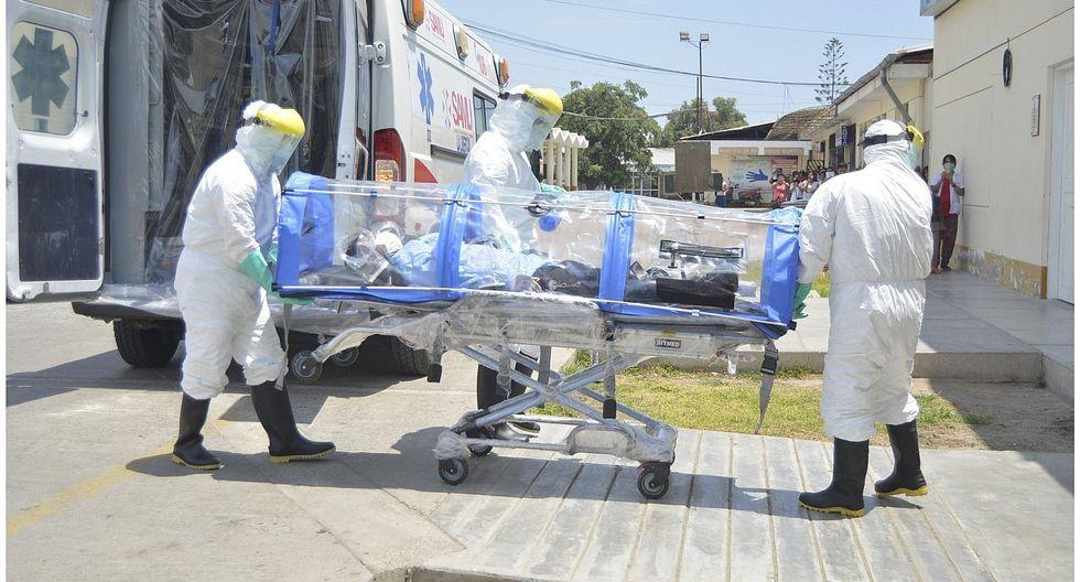 Cajamarca implementará servicio de atención médica a distancia. (Foto: Minsa)