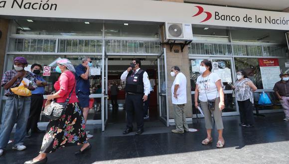 Sepa aquí todos los detalles sobre el pago del bono 350. (Foto: Lino Chipana / GEC)