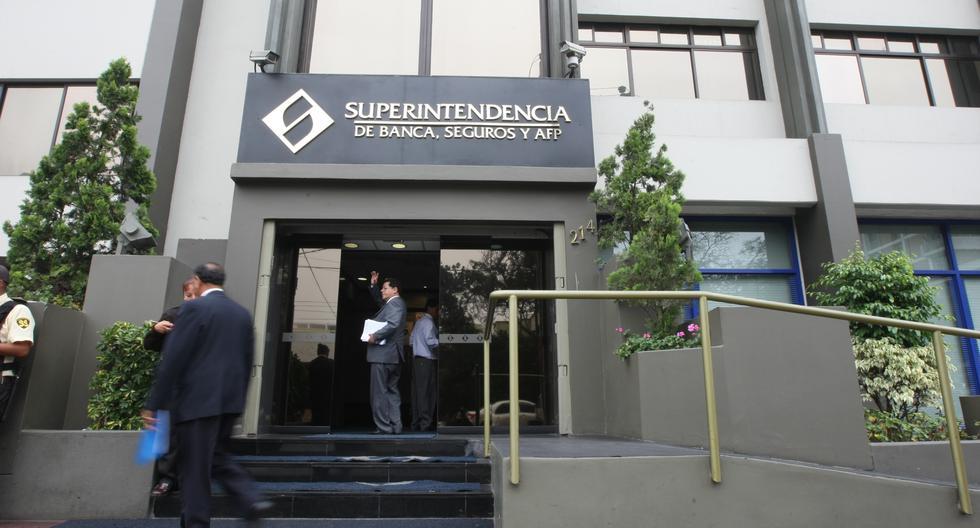 Califican como positivo que SBS busque fortalecer el patrimonio efectivo de grupos financieros