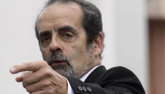 CON NOMBRE PROPIO. Parlamentario irá a la Comisión de Ética. (Alberto Orbegoso)