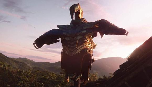 Avengers 4: Endgame: todos los personajes del MCU morirán en algún momento (Foto: Marvel Studios)