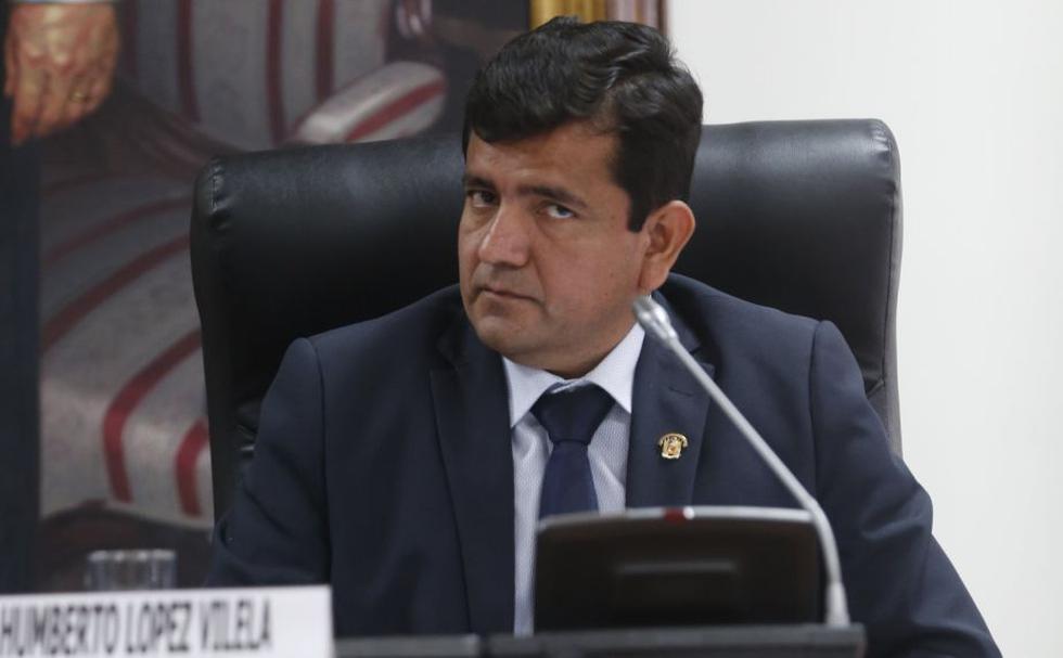 """¿Quién es Luis Lopez Vilela, el congresista del """"masaje asqueroso"""" contra Paloma Noceda? (Perú21)"""