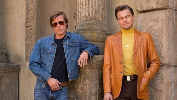 Once Upon a Time in Hollywood  (Foto: Captura)