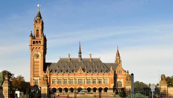 Partidos aguardan con confianza la decisión de La Haya, el próximo 27 de enero. (boliviateamo.blogspot.com)