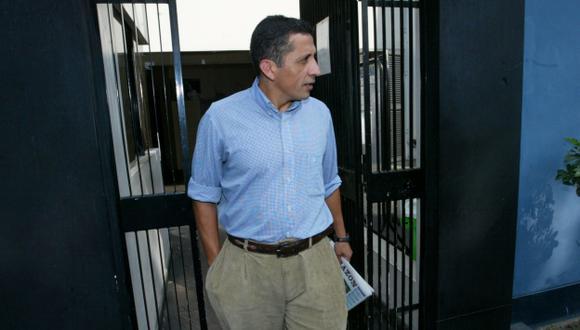 Antauro Humala: En diciembre se presentó un recurso ante Poder Judicial. (Fidel Carrillo)