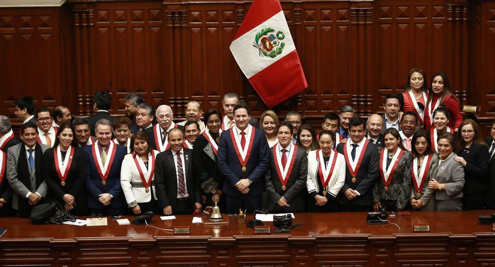 Decisión se tomó tras una reunión de dos días. (Perú21)