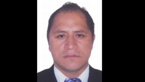 Poder Judicial dictó prisión preventiva para alcalde de Yarusyacan. (JNE)