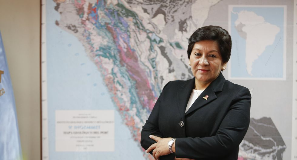 Vilca asumió el cargo el 13 de febrero. (Foto: GEC)