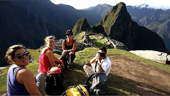 Muchos turistas estadounidenses llegaban al país hasta antes de la pandemia. Un pequeño porcentaje decidió quedarse.