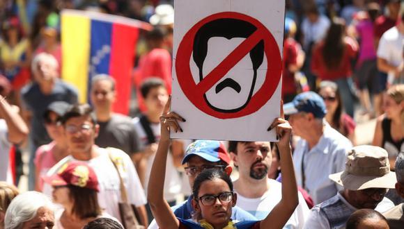 """El grupo, que tendrá en Costa Rica su tercera cita ministerial, se define como """"el único mecanismo que tiene acceso a todas las partes relevantes en Venezuela"""". (Foto referencial: EFE)"""