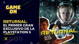 Returnal: Analizamos el primer gran exclusivo de Playstation 5