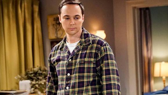 """Sheldon Cooper es uno de los personajes principales de """"The Big Bang Theory"""" (Foto: CBS)"""