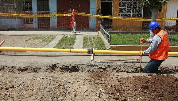 Arequipa, Ayacucho, Cusco, La Oroya entre las ciudades que serán beneficiadas. (USI)