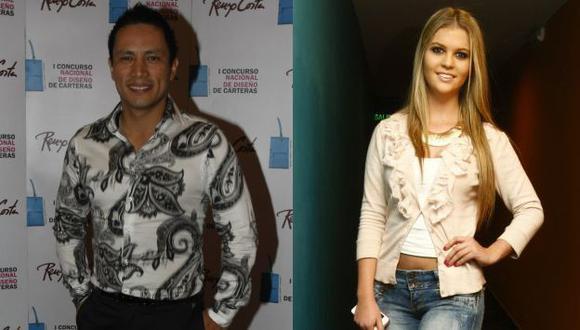 Renzo Costa rompió su silencio y habló sobre Brunella Horna y Rosangela Espinoza. (USI)