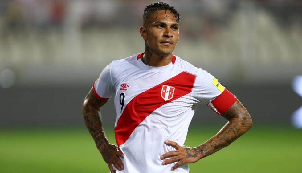 Tras el fallo del TAS, el capitán de la selección peruana, Paolo Guerrero podrá jugar los amistosos de la bicolor y estar en el Mundial de Rusia 2018.
