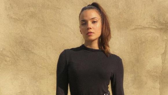 """La actriz colombiana dio vida a Valentina en la popular serie """"Sin senos sí hay paraíso"""" (Foto: Jennifer Arenas / Instagram)"""
