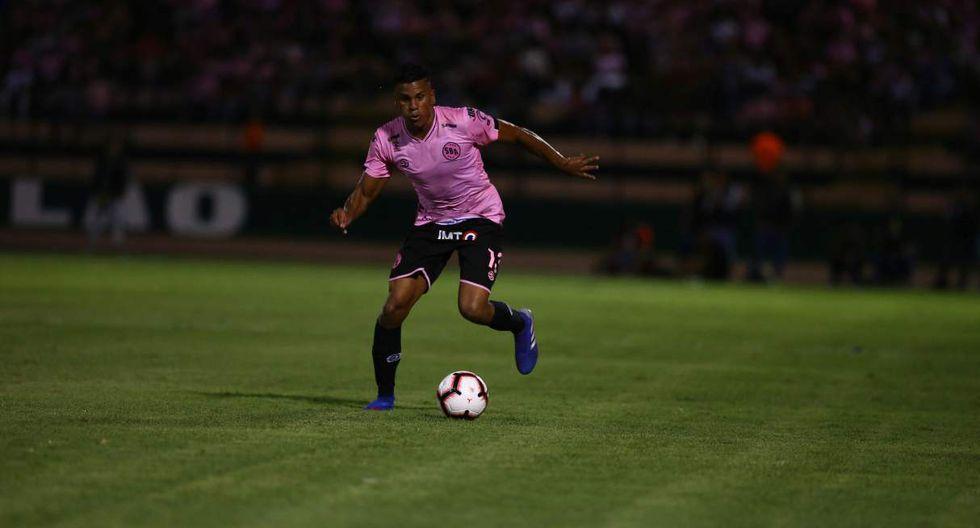 Sport Boys emite comunicado por el caso del futbolista Josué Rodríguez. (Foto: GEC)