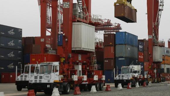 Perú y China tienen una relación comercial directa, también basada en un TLC (USI).