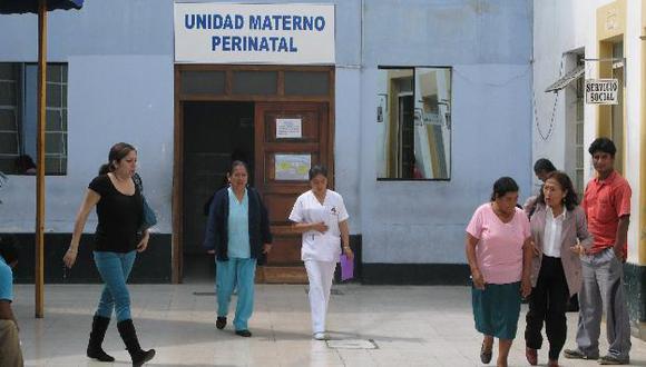 Se han registrado 11 casos de bebés infectados. (USI)