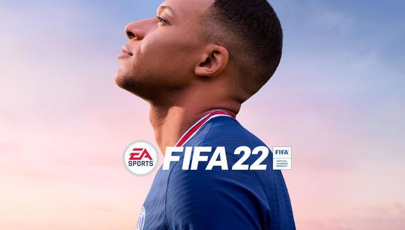 'FIFA 22' saldrá a la venta tanto para la actual y previa generación de consolas, además de PC. (Imagen: EA)
