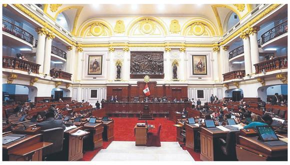 Conoce quiénes son los congresistas más votadas en Lima (Congreso).