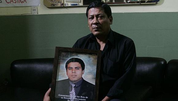 Un policía fue condenado a 8 años de prisión por el caso Gerson Falla. (USI)