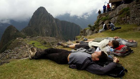 ALERTAS. Viajeros de Estados Unidos deben tomar precauciones. (Andina)