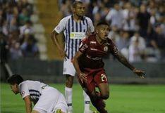 Junior Morales será baja en Universitario para el reinicio del Torneo Apertura de la Liga 1