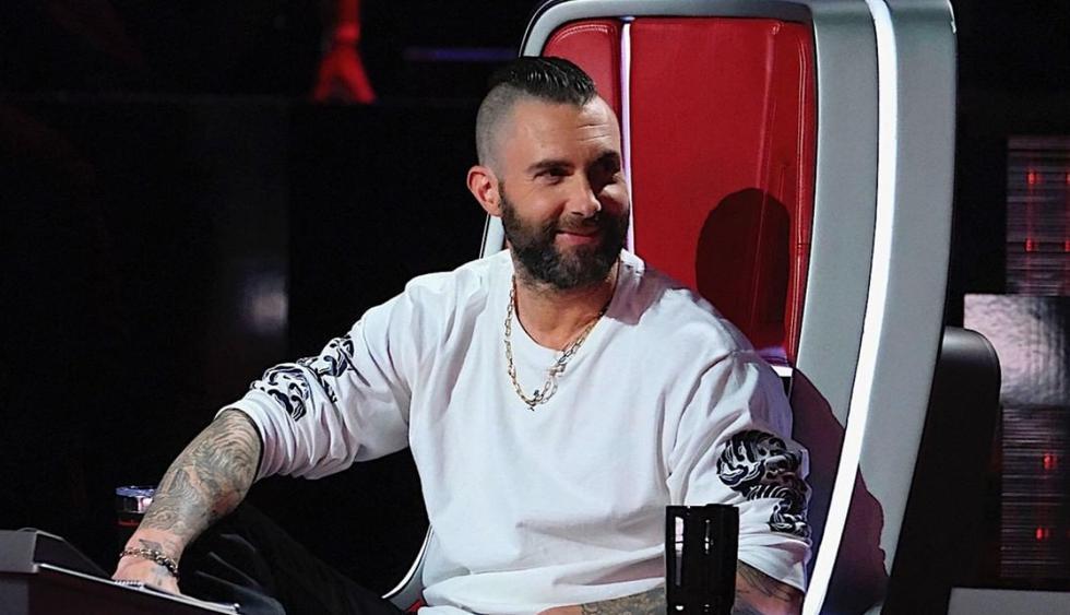 """Adam Levine se retira de """"The Voice"""" tras 16 temporadas (Foto: The Voice)"""