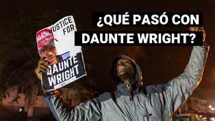 Protestas en Estados Unidos por nueva muerte de afroamericano a manos de la policía