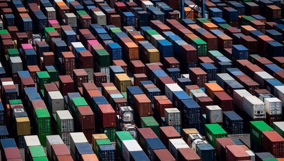 La Cepal señaló que la región debe avanzar en una agenda compartida de facilitación del comercio. (Foto: AFP)