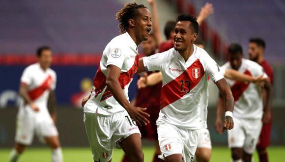 El primer encuentro de la Selección Peruana en octubre será ante Chile en Lima. (Foto: AFP)