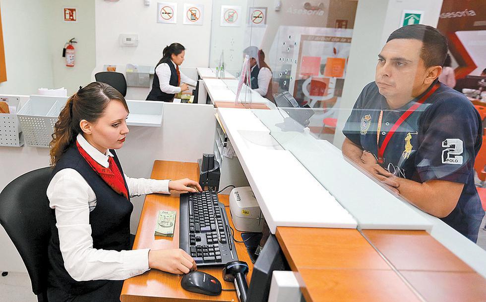 Foto 1 | Los bancos deben repensar su posicionamiento y modelo de negocio para ofrecer nuevas soluciones integradas que cumplan las expectativas y necesidades de sus clientes. (Foto: BCG)