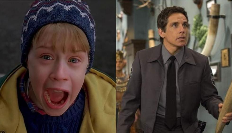 """""""Mi pobre angelito"""" y """"Una noche en el museo"""" tendrán nuevas versiones en Disney+. (Foto: 20th Century Fox)"""