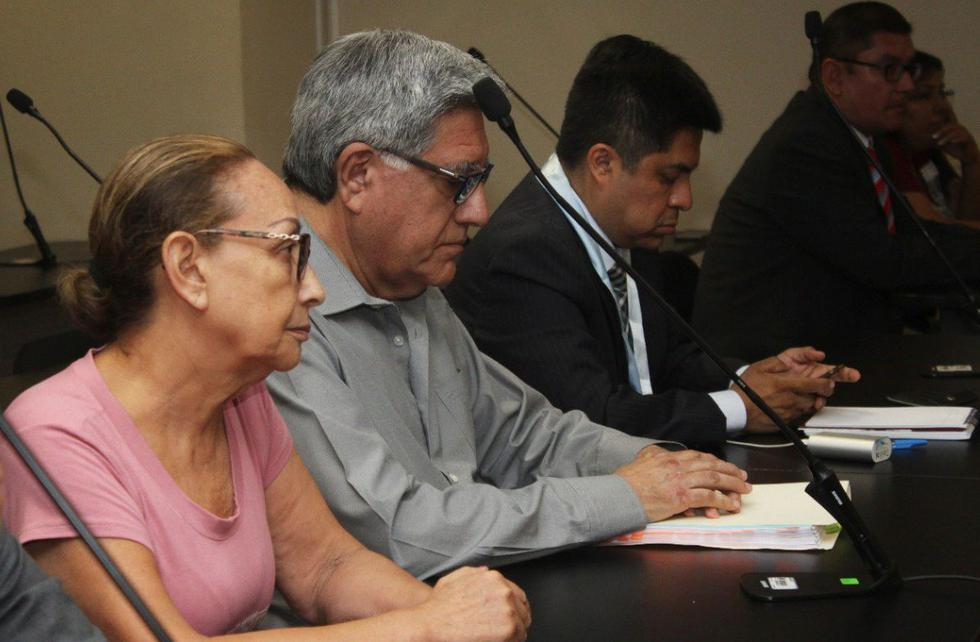 Dictan prisión preventiva contra los empresarios Gonzalo Monteverde, María Isabel Carmona y Wilfredo Salinas en marco del caso Odebrecht.