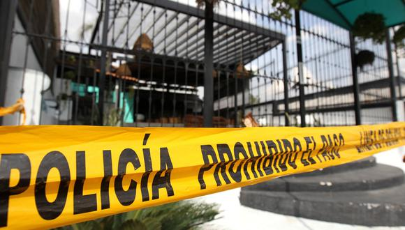 México: Encuentran 33 cráneos humanos y una veintena de cadáveres en fosas comunes en Jalisco. (EFE)