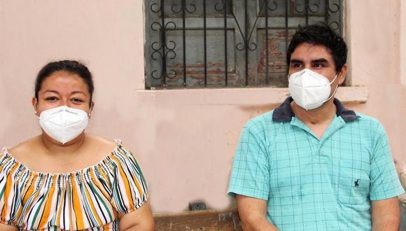 Piura: hombre de 40 años logra superar el coronavirus luego de estar 120 días en UCI (Foto: EsSalud)