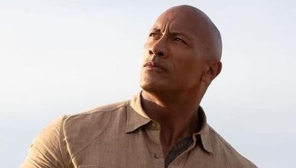 La Roca' interpreta al agente Luke Hobbs del Servicio de Seguridad Diplomática de EE. UU. (Foto: La Roca /Instagram)