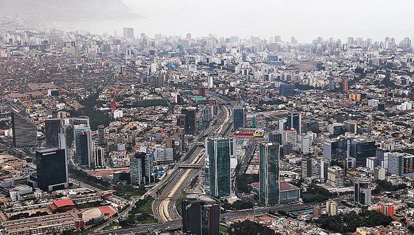 Sismo de regular intensidad se registró en Lima. (Perú21)